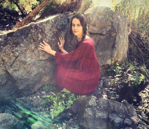 Jasmine Rose yogini