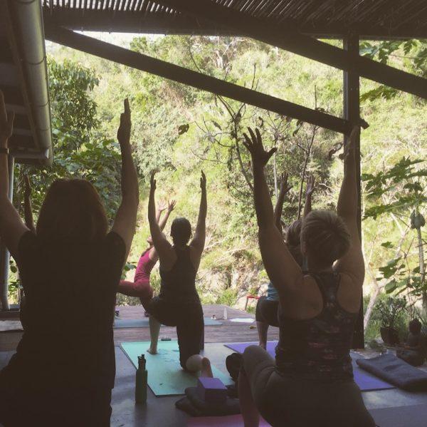Casual class (75 minutes)- Sunrise Yoga